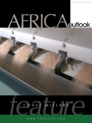 African Outlook Magazine